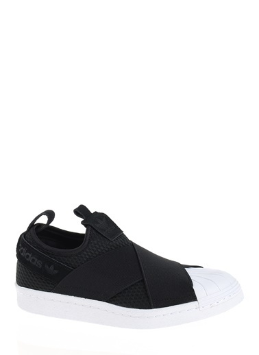 adidas Superstar Slip On Siyah